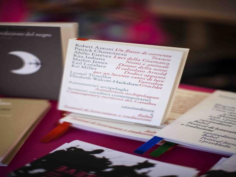 Image 3 - Babel Festival di letteratura e traduzione