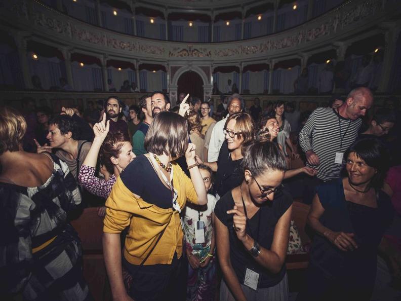 Image 2 - Babel Festival di letteratura e traduzione