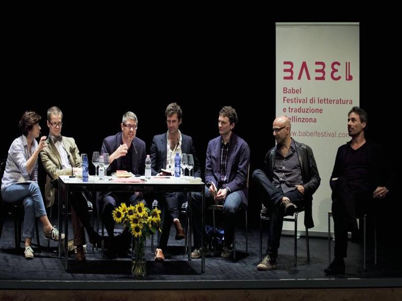 Image 7 - Babel Festival di letteratura e traduzione