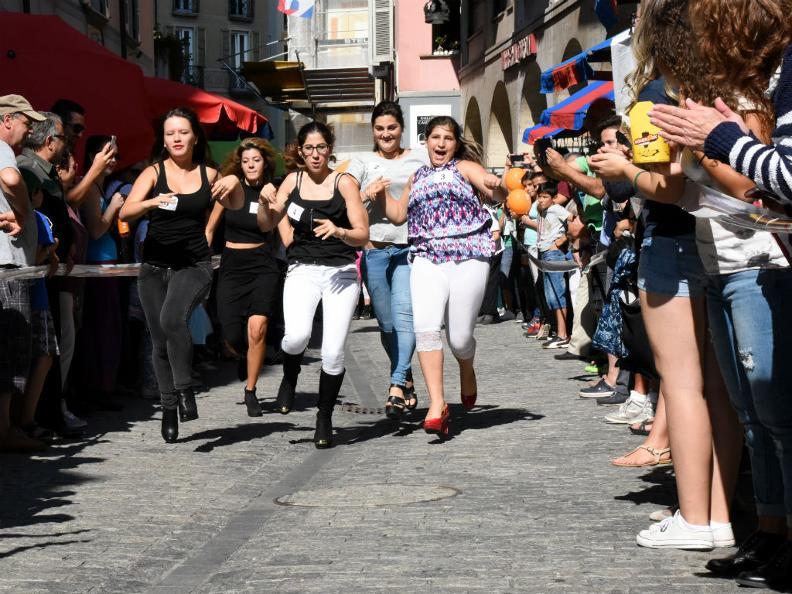 Image 6 - ANNULLATO: Strada in festa