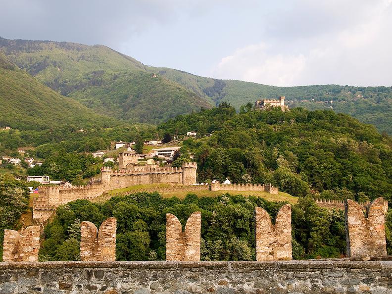 Image 2 - Saturday Bellinzona City Tours