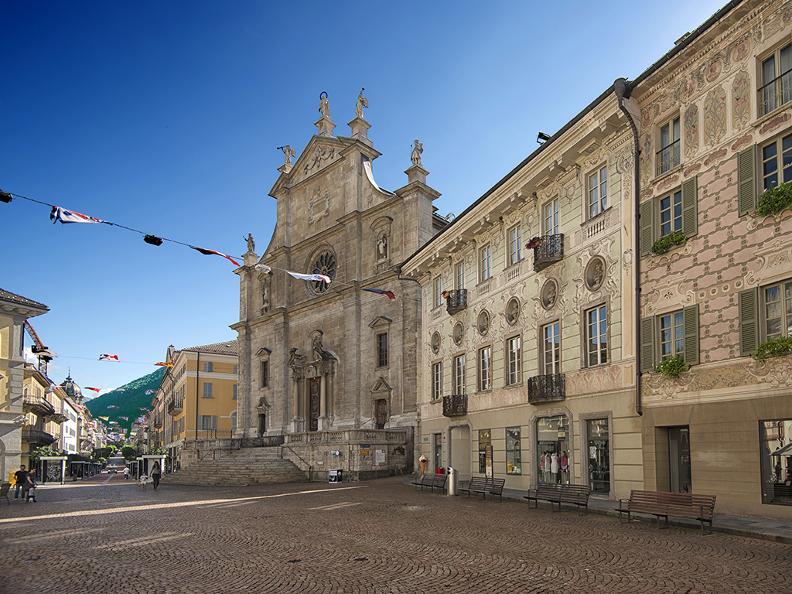 Image 0 - Saturday Bellinzona City Tours