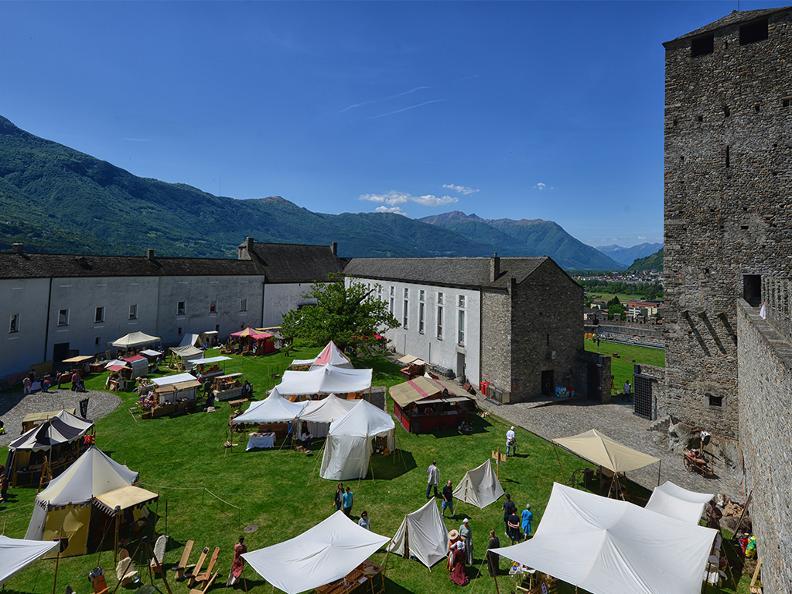 Image 1 - ANNULLATO: La Spada nella Rocca