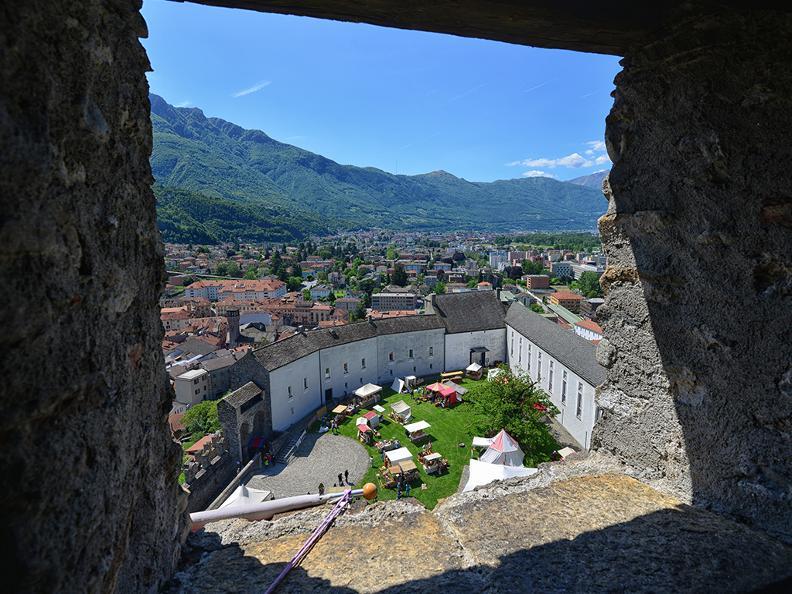 Image 3 - ANNULLATO: La Spada nella Rocca