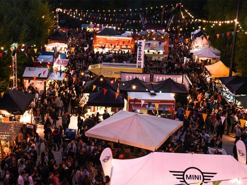 Image 2 - CANCELLED: 4. Street Food Festival Bellinzona