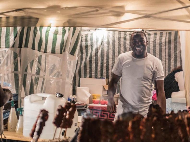 Image 1 - CANCELLED: 4. Street Food Festival Bellinzona
