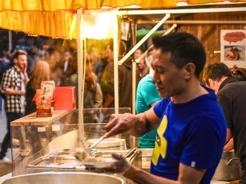 Image 3 - ANNULLATO: 4. Street Food Festival Bellinzona