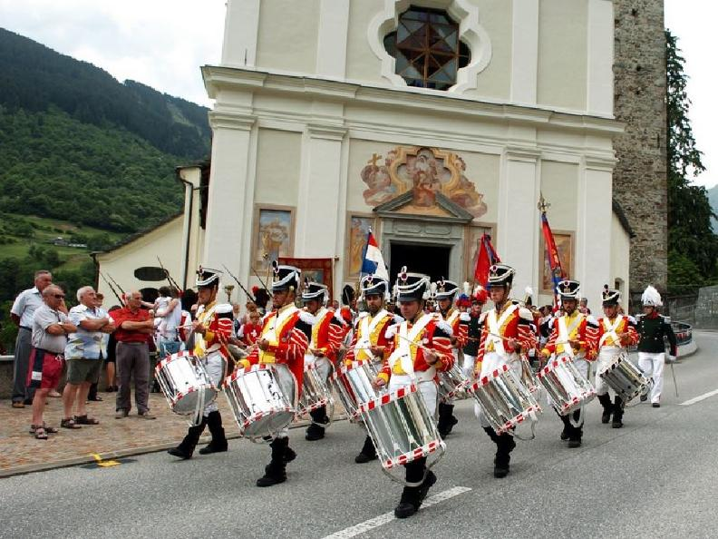 Image 1 - CANCELLED: Festa della Madonna del Rosario