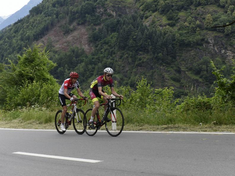 Image 1 - POSTICIPATO: Blenio Gold Race 2021