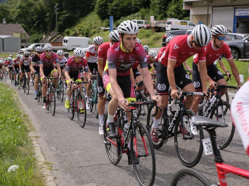 Image 5 - POSTICIPATO: Blenio Gold Race 2021