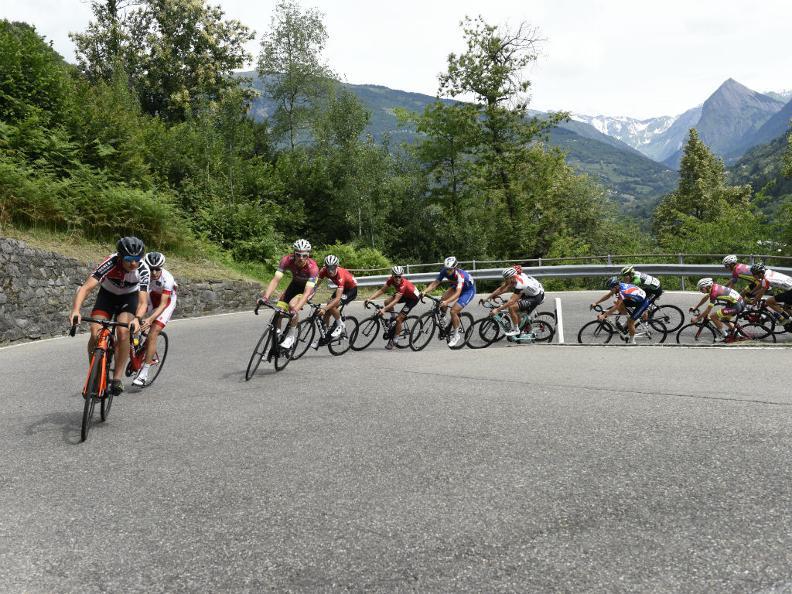 Image 4 - POSTICIPATO: Blenio Gold Race 2021