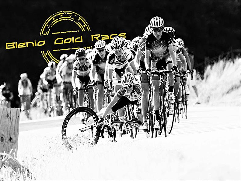 Image 0 - POSTICIPATO: Blenio Gold Race 2021