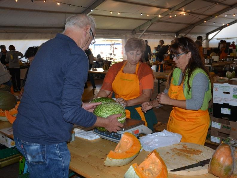 Image 4 - The Pumpkin market - 6th edition
