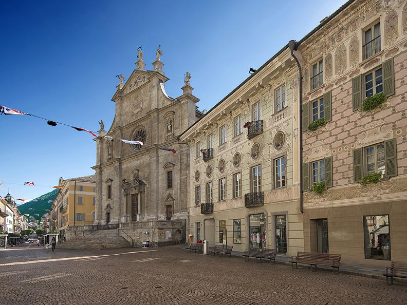 Image 2 - Armonie in Piazza