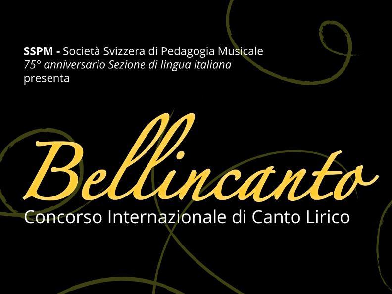 Image 0 - Bellincanto - Concorso di Canto