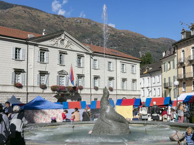 Image 3 - Autumn festival & cheese market