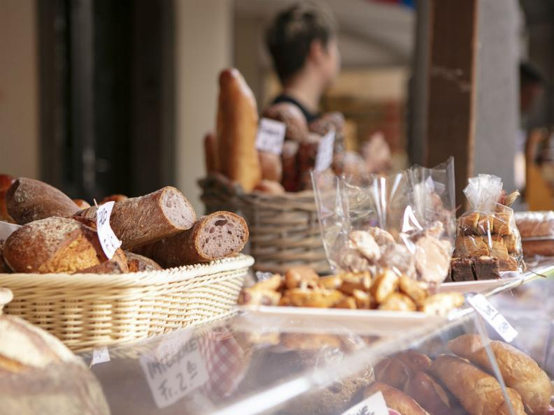 Image 1 - Autumn festival & cheese market