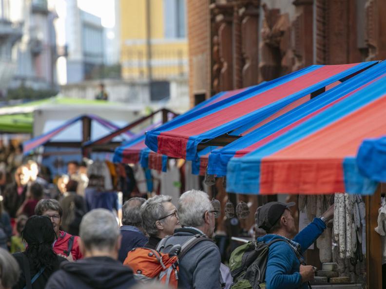 Image 4 - Autumn festival & cheese market