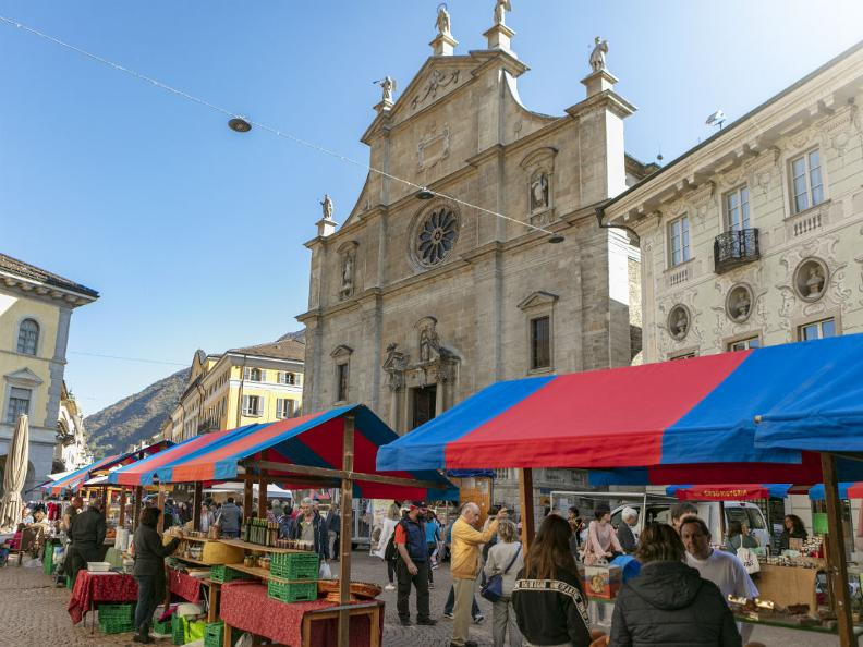 Image 0 - Autumn festival & cheese market