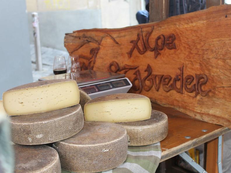 Image 5 - Autumn festival & cheese market