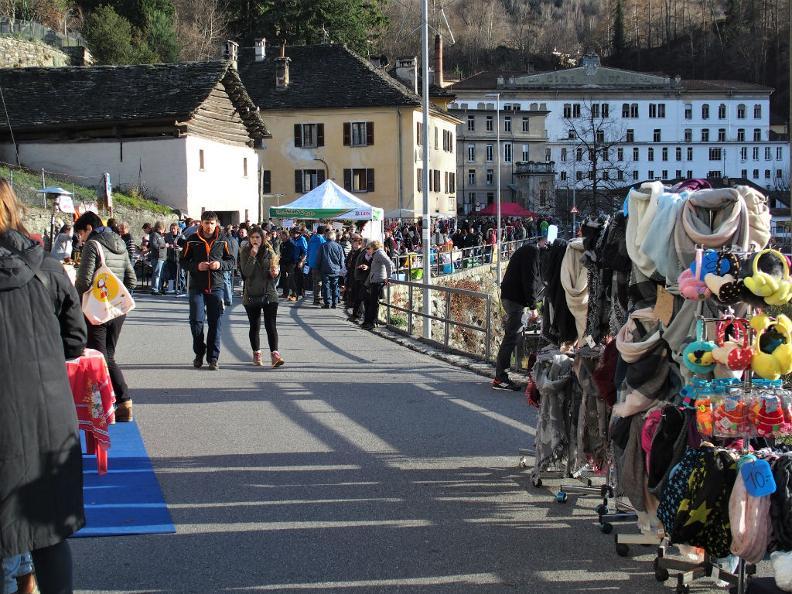 Image 1 - Marché de Noël Dangio