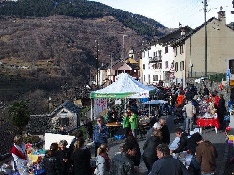 Image 0 - Marché de Noël Dangio