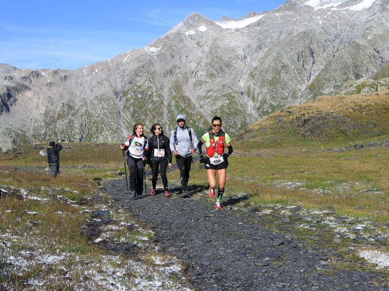 Image 5 - Greina Trail 2021