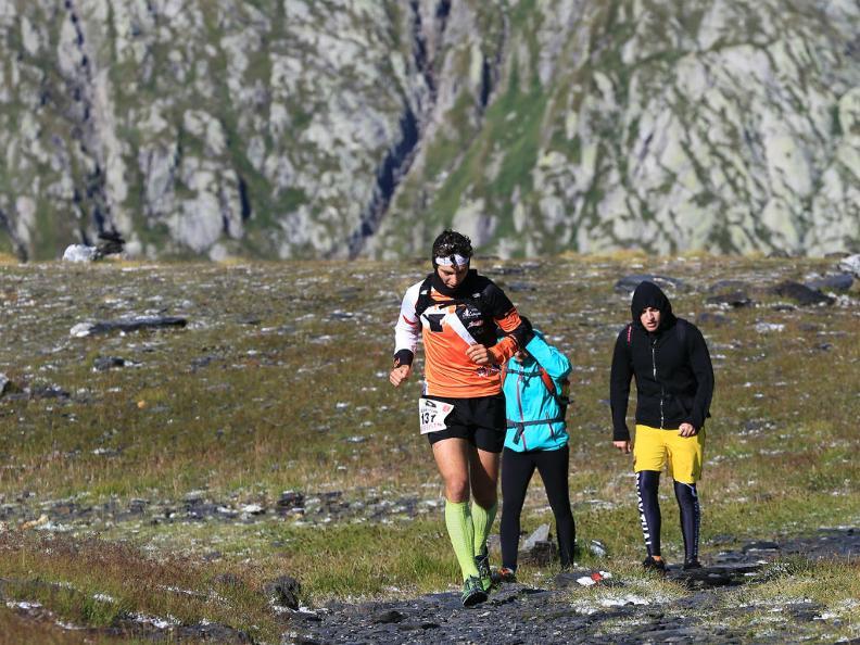 Image 4 - Greina Trail 2021