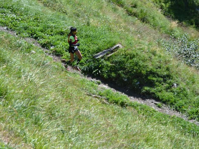Image 6 - Greina Trail 2021