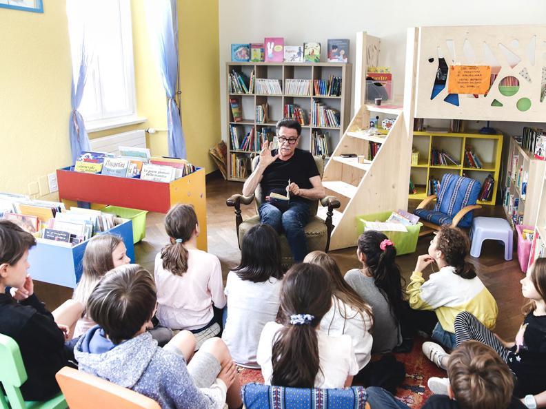 Image 4 - Giornata svizzera della lettura ad alta voce