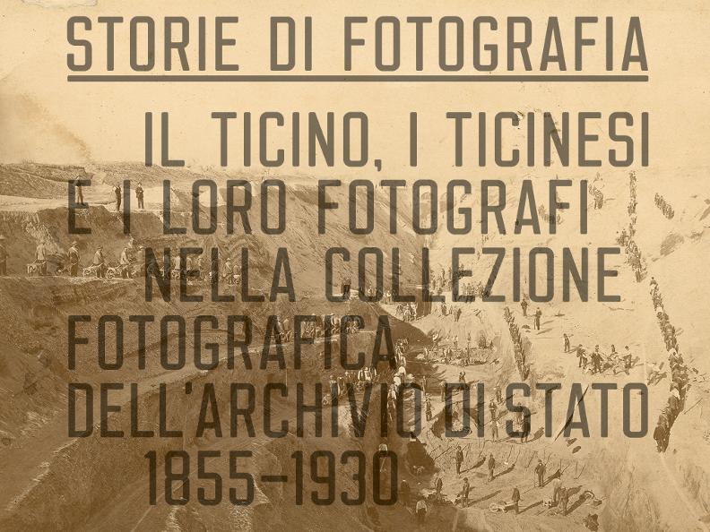 Image 1 - Storie di fotografia