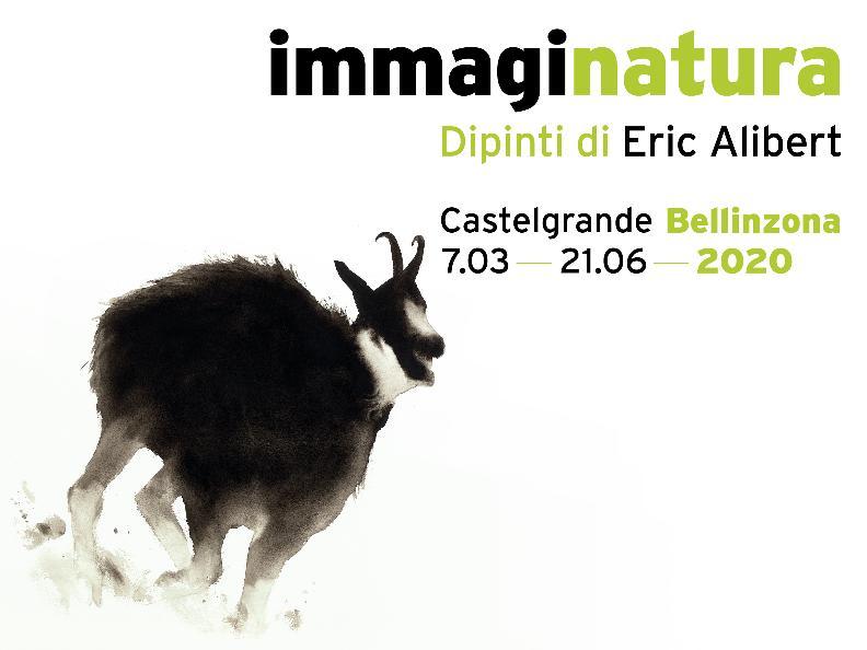 Image 0 - AUSGESETZT BIS 19.04.2020: IMMAGINATURA – Bilder von Eric Alibert