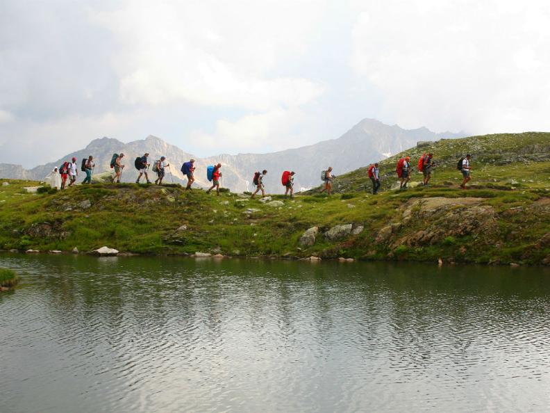 Image 1 - Programma escursioni TicinoSentieri 2020