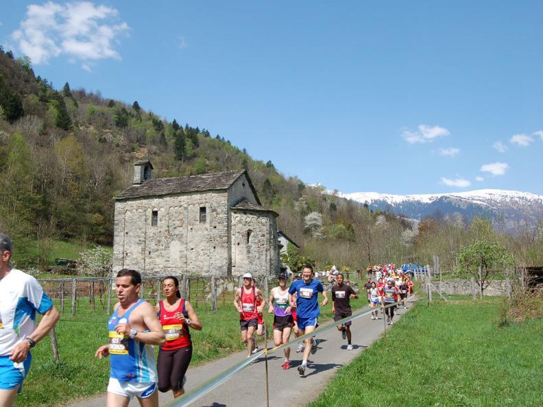 Image 3 - 36ème Giro Media Blenio