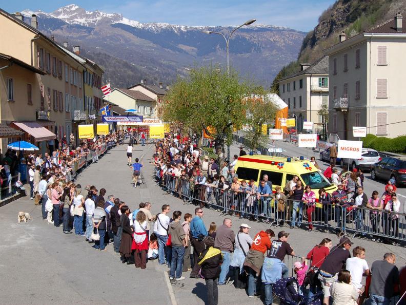 Image 2 - 36ème Giro Media Blenio
