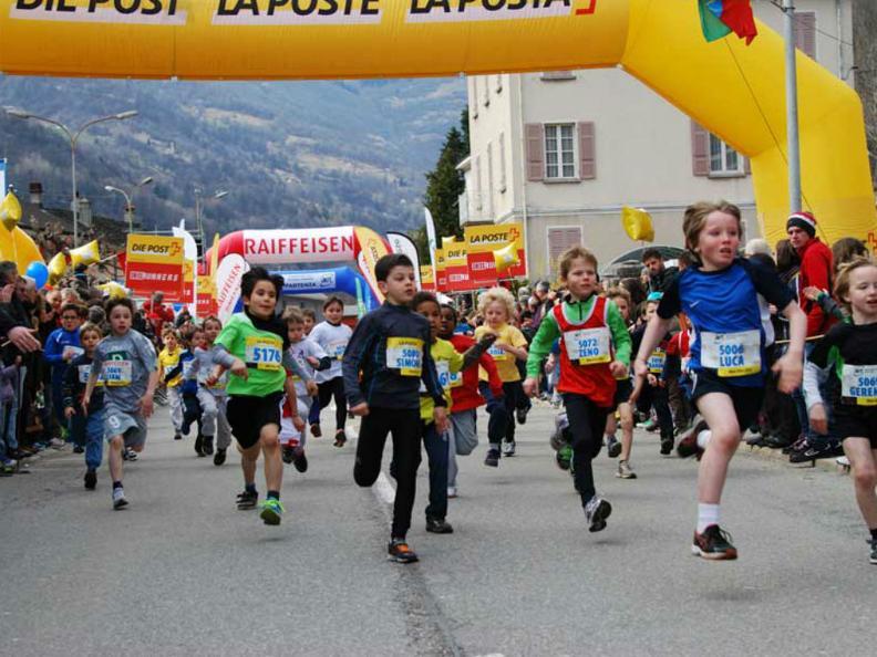Image 5 - 36ème Giro Media Blenio