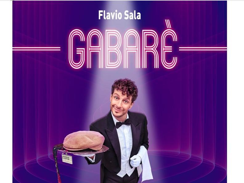 Image 0 - Flavio Sala - GABARÈ