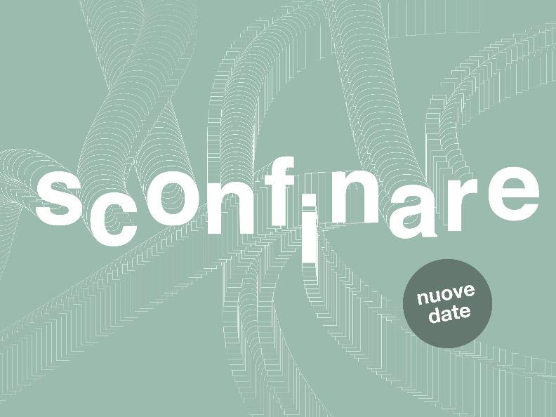 Image 0 - Sconfinare Festival 2021
