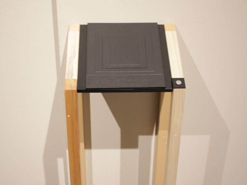Image 5 - Exhibition at Castelgrande - Vedere con le mani