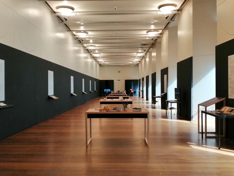 Image 0 - Exhibition at Castelgrande - Vedere con le mani