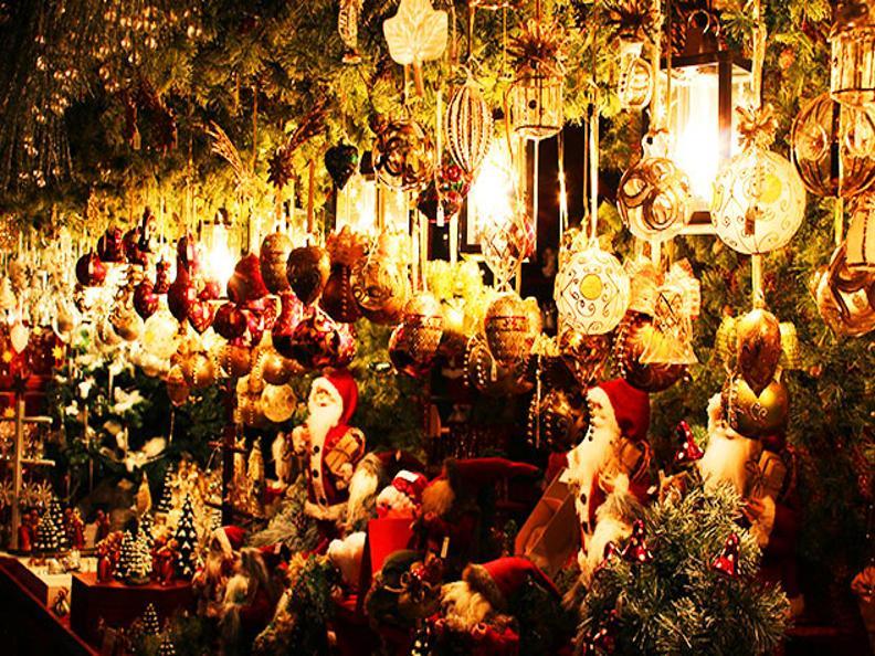 Image 1 - Christmas Market Cresciano