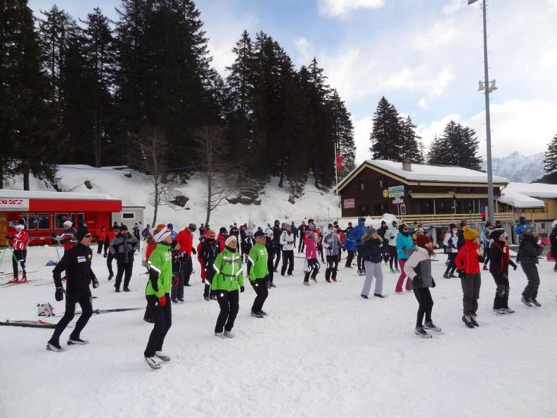 Image 0 - ANNULLATO: Swiss Nordic Day Campra
