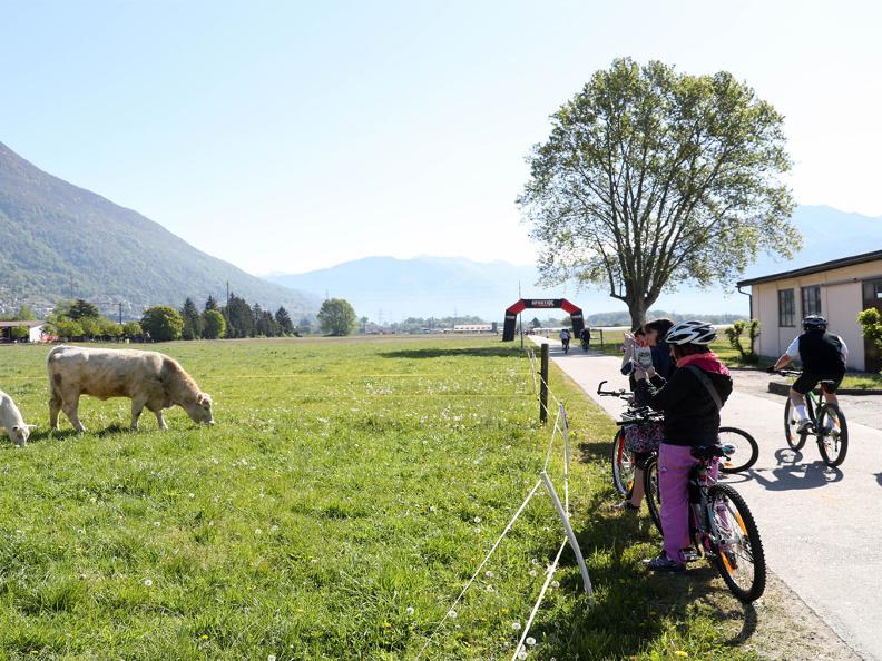 Image 6 - SlowUp Ticino