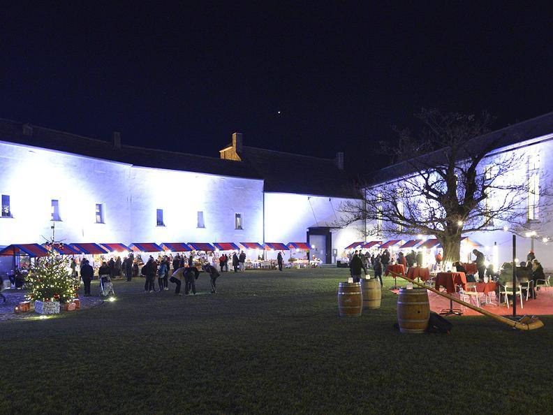 Image 3 - Marché de Noël à Castelgrande