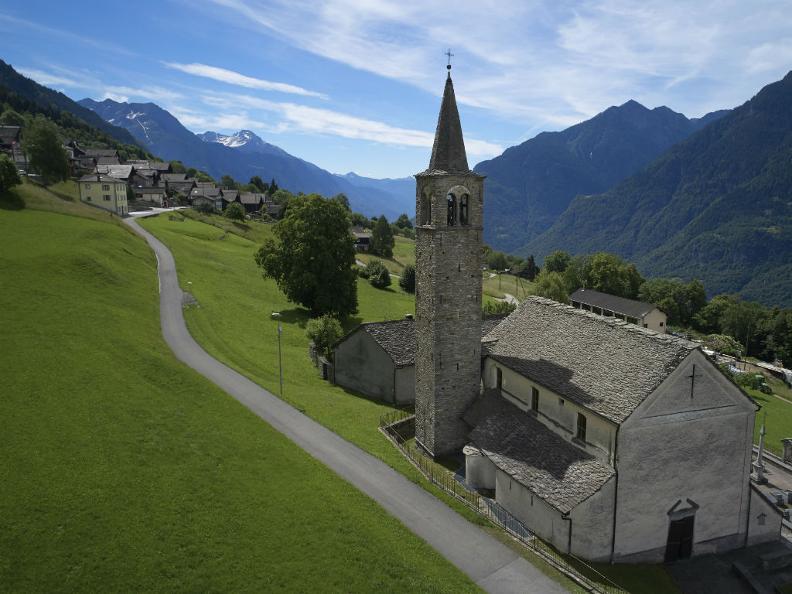Image 1 - Sagra di San Lorenzo
