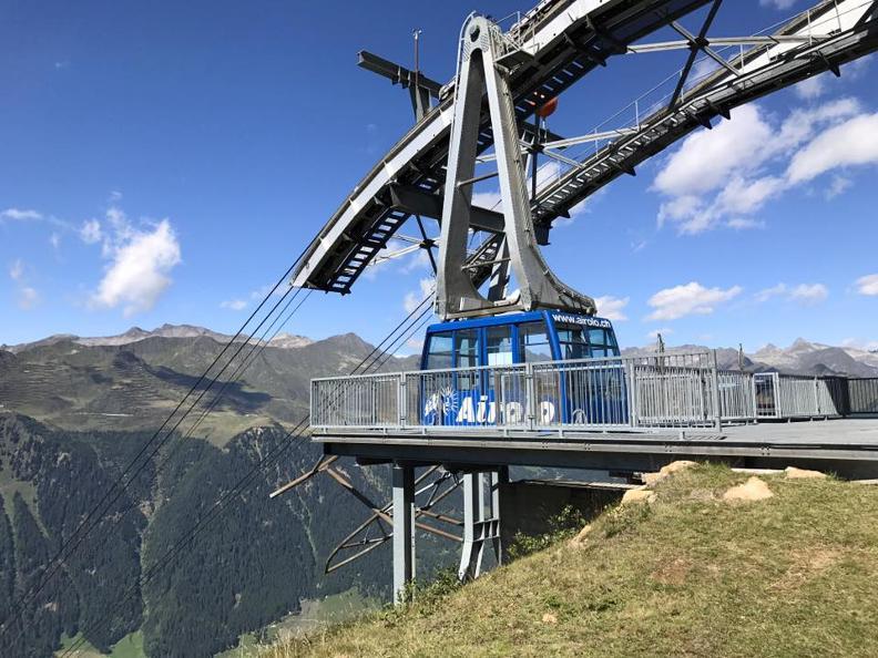 Image 0 - Maratona di montagna della Svizzera italiana