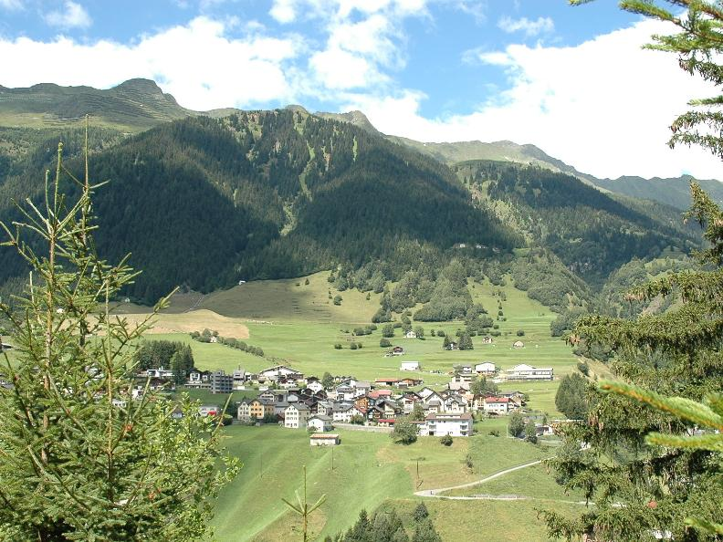 Image 2 - A day with the alpine pastures