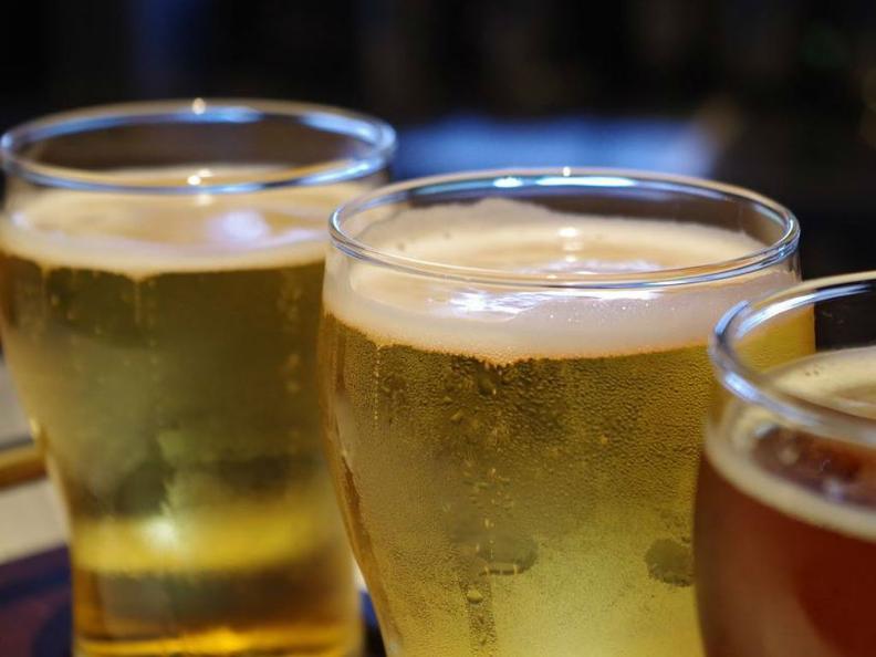 Image 2 - ANNULLATO: Birra al Parco - Degustazione di birre artigianali