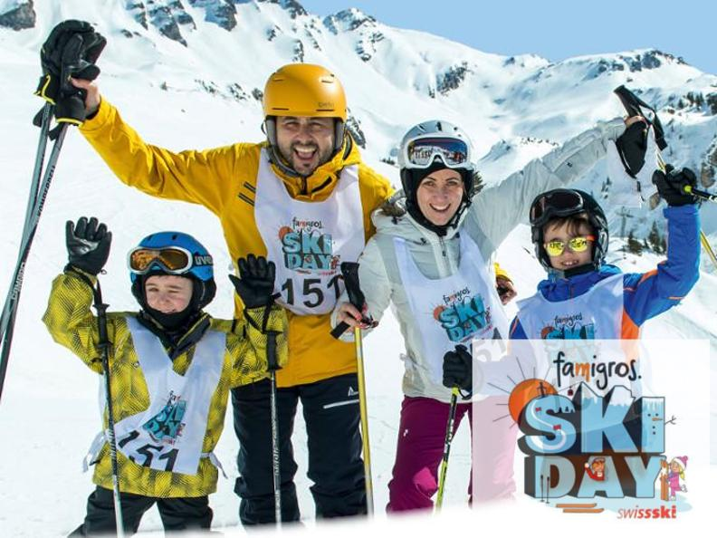 Image 0 - Famigros Ski Day - PERSONAL EDITION