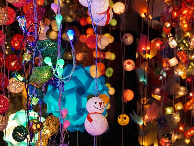 Image 2 - Christmas Market Rodi-Fiesso